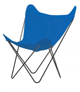 BKF CHAIR IN BLUE
