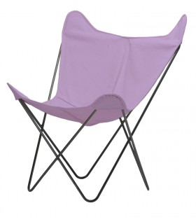 BKF CHAIR IN LILAC