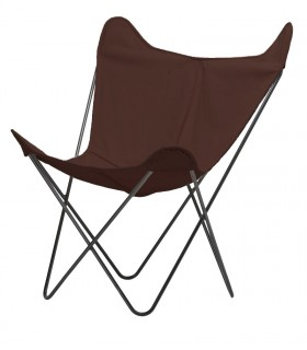BKF CHAIR IN BROWN