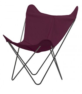 BKF CHAIR IN PURPLE