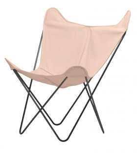 BKF CHAIR IN PINK