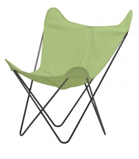 BKF CHAIR IN GREEN